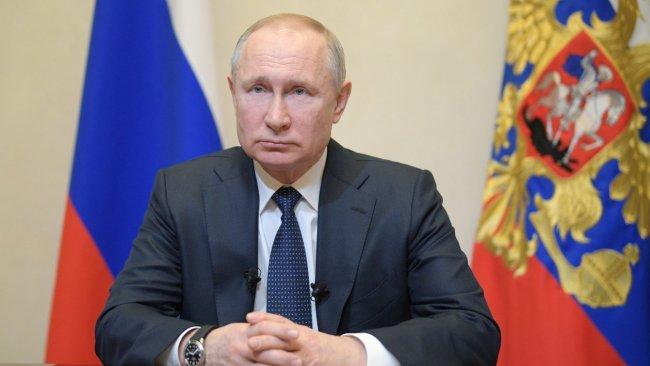Putin: Dağlık Karabağ'da,Türkiye ile anlaşmazlıklarımız var