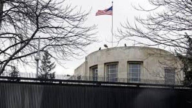 ABD elçiliği Türkiye'deki ABD'lilere güvenlik uyarısı yaptı