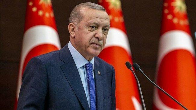 Erdoğan S-400'lerin test edildiğini doğruladı: 'ABD'ye soracak değiliz'