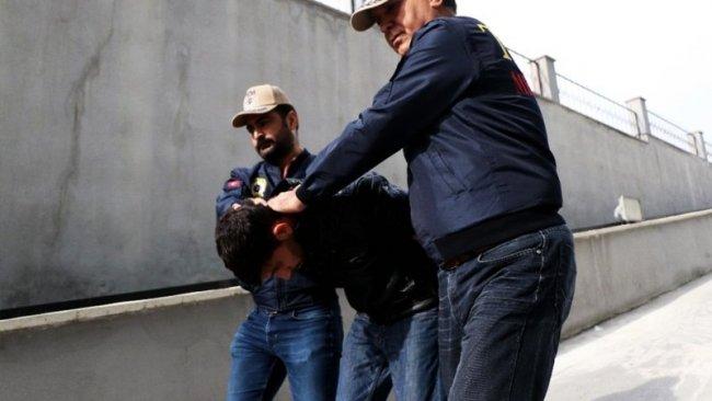 MİT operasyonu sonucu yakalanan 'IŞİD istihbaratçısı' tahliye edildi