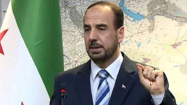 Nasır Hariri: PKK, Suriye'nin güvenliğine tehdittir