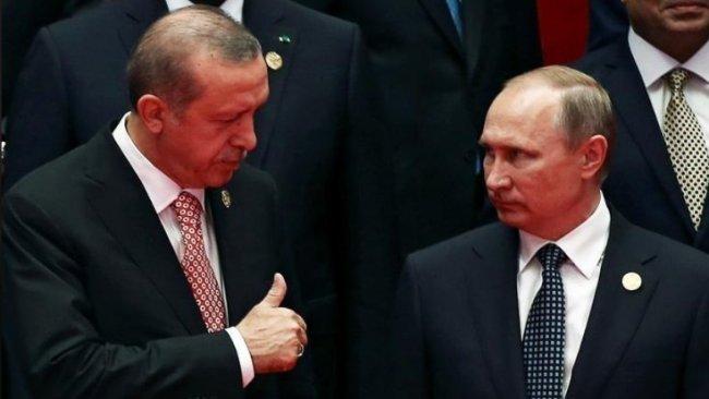 NATO askerî uzmanı: 'Erdoğan'ın cesaretinin sebebi....'