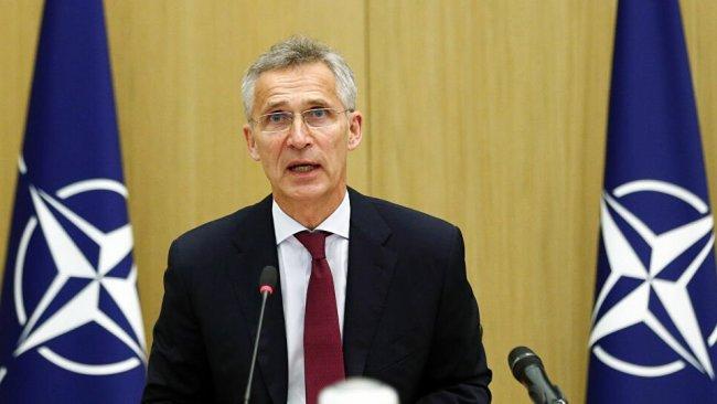 NATO'dan Doğu Akdeniz ve Karabağ açıklaması