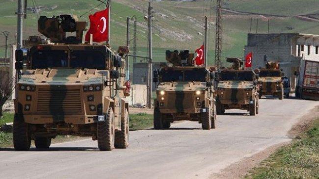 Taştekin: TSK'nın İdlib'den çekilmesi, büyük bir savaşın işareti olabilir