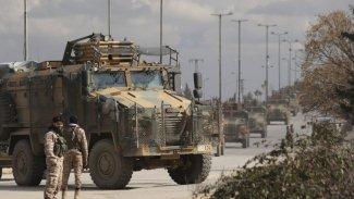 İdlib'in karşılığı Fırat'ın doğusu mu?