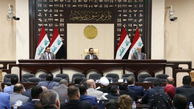 Irak Parlamentosu, 16 vilayetteki seçim bölgeleri ile ilgili yasayı onayladı