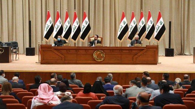 Irak Parlamentosu'nda Ezidi Soykırımı'yla ilgili ilk toplantı