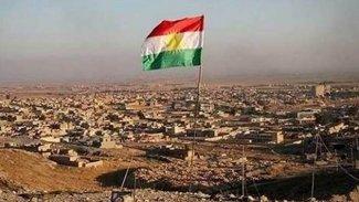 'Anlaşmaya göre Kürdistan Bayrağı Şengal'de dalgalanacak'