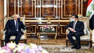 Başbakan Barzani: Uluslararası toplum IŞİD mağdurları için destek olmalı