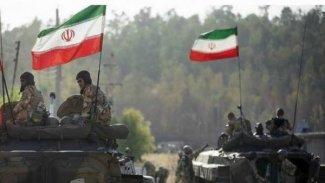 İran, sınır bölgesine askeri birlik konuşlandırdı