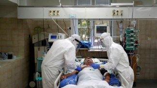 Kovid-19 araştırması: 'Virüs ikinci dalgada çok daha tehlikeli'