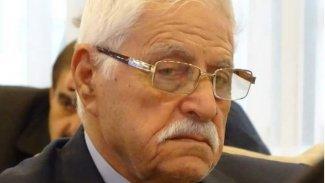 Kürdistan Yazarlar Birliği Başkanı vefat etti