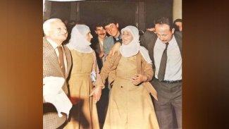 Vedat Aydın'ın annesi Ayşe Aydın hayattını kaybetti