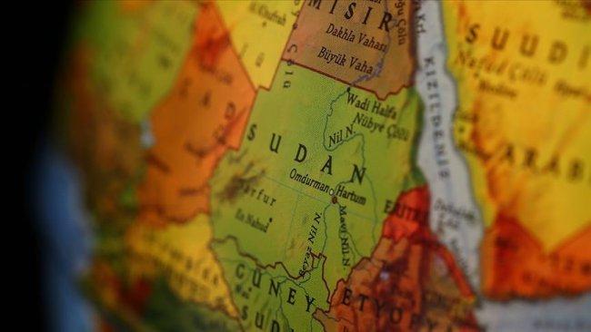 Sudan, İsrail ile ilişkilerin normalleştirilmesi konusunda anlaştıklarını açıkladı