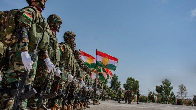 ABD Peşmerge'ye askeri destek gönderecek