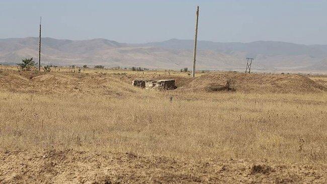 Azerbaycan ve Ermenistan arasındaki çatışmaların bilançosu