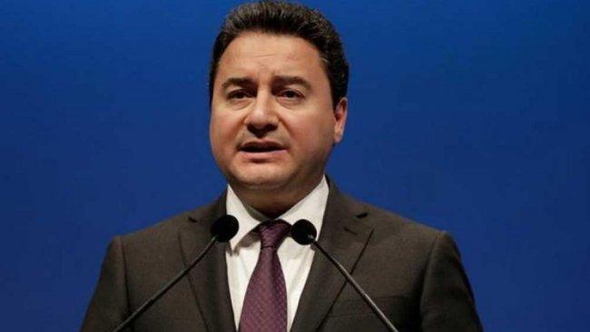 Babacan: Türkiye'de üretilen Fransız markalı ürünleri de mi boykot edeceğiz?