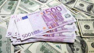 Euro ve dolar Türk lirası karşısında rekor kırdı