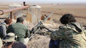 Karabağ'da, SMO'ya bağlı üst düzey komutan öldürüldü