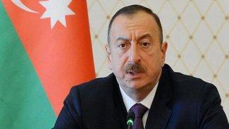 Aliyev: Moskova'da Paşinyan'la koşulsuz olarak buluşmaya hazırım