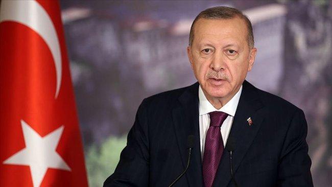 Erdoğan'dan Suriye'de yeni operasyon sinyali