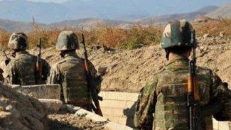 Ermenistan devam eden çatışmaların bilançosunu açıkladı