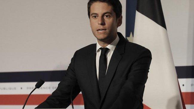Fransa: Değerlerimizden vazgeçmeyeceğiz