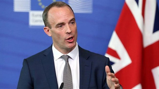 İngiltere'den Fransa'ya destek ve NATO'ya uyarı