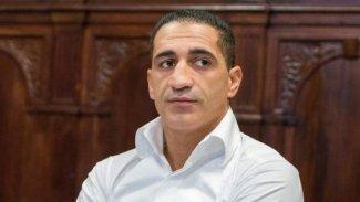 Kürt boksör İsmail Özen'den Başkan Barzani'ye çağrı