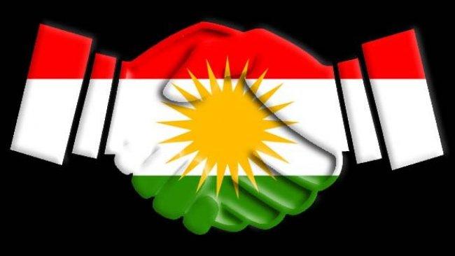 Memo Şahin yazdı | Rojava'da Birlik kazandırır, Başûr'da gerginliği azaltır