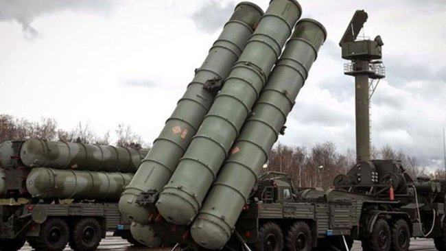 ABD'den Türkiye'ye S-400 uyarısı: Yaptırımlar masada