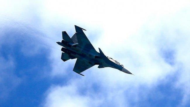 Azerbaycan: Ermenistan'a ait 2 savaş uçağını düşürdük