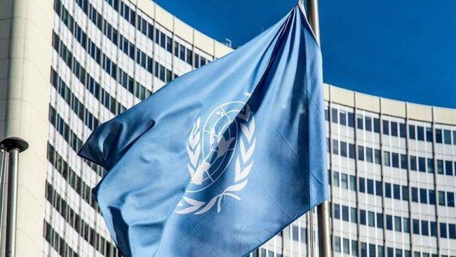 BM, Fransa'daki saldırıyı kınadı