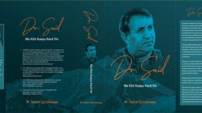 Dr. Said'in yaşam hikayesi, 'Dağların Kilidini Kaybettik' romanıyla ölümsüzleşti