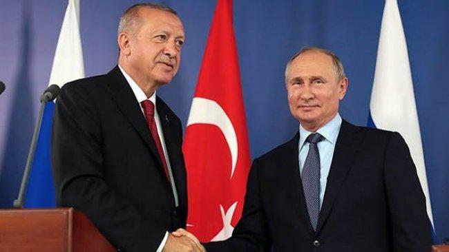 Erdoğan, Putin'le Suriye'ye karşı Karabağ anlaşması mı yaptı?