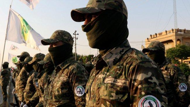 Haşdi Şabi'den ABD'ye tehdit: Saldırılar daha kanlı olacak