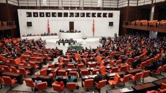 Meclis, HDP'nin Anadil talebini işleme almadı