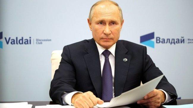 Putin'den Dağlık Karabağ için Türkiye çağrısı