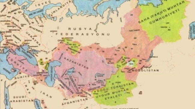 Rus gazeteci Mukhin: Türkiye'nin planı Yeni Osmanlı İmparatorluğu'na İnşadır
