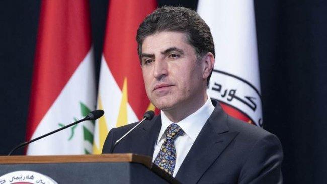 Başkan Neçirvan Barzani'den Türkiye ve Yunanistan'a mesaj
