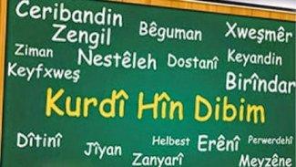 Erdoğan'a mektup: Kürtçeyi resmi dil olarak tanıyın