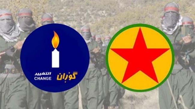 Goran Hareketi: PKK büyük bir hata yaptı
