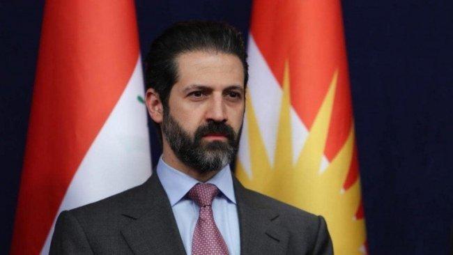 Kubad Talabani: Necmeddin Kerim, hem bir doktor olarak hem bir yoldaş olarak büyük hizmetlerde bulundu