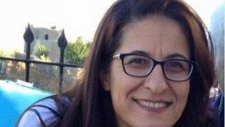 Kürt yazar gözaltına alındı