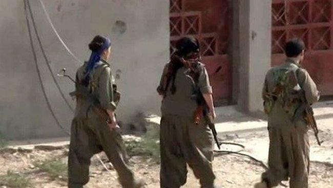 'PKK, Şengal'de gizli cezaevleri kurdu'