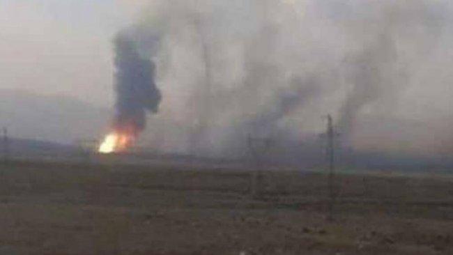 PDK Grup Sözcüsü: PKK'nin saldırısı, Kürdistan halkına karşıtlıktır