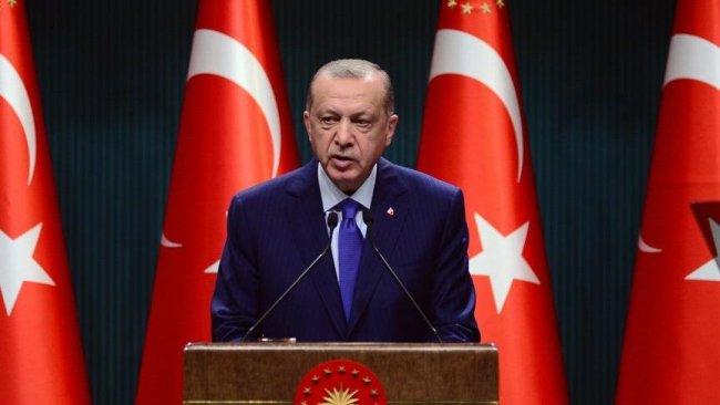 Erdoğan: Koronavirüsle mücadelede yeni kararlar aldık