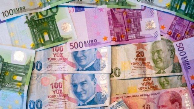 Euro 10 TL'yi aştı
