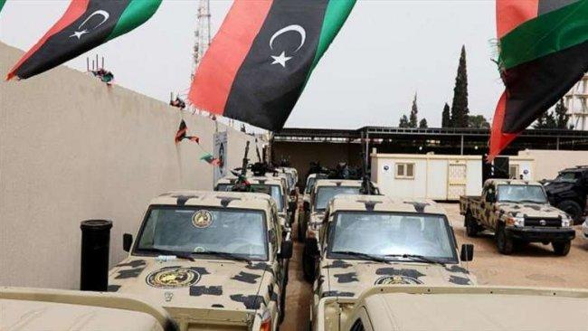 Libya'da ateşkes görüşmeleri başladı