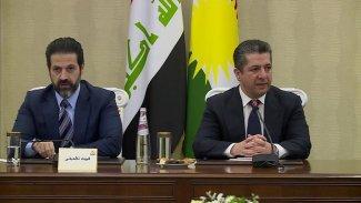 Kürdistan Bölgesel Yönetimine Çağrı
